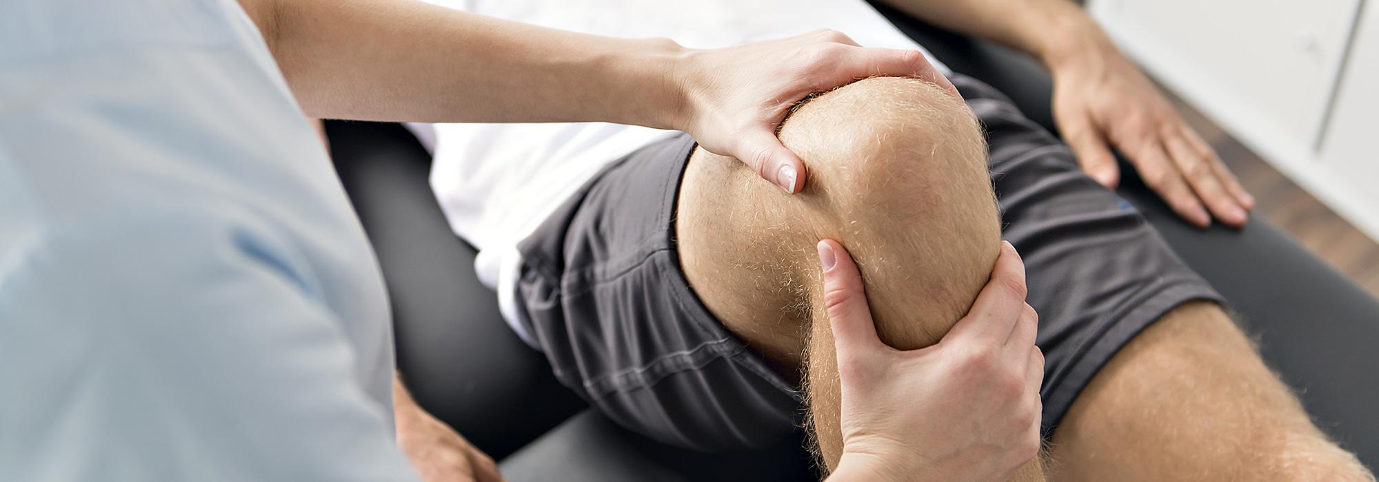 Sports Massage Norwich